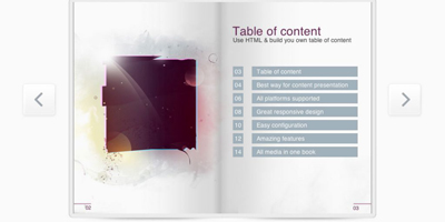 8 Best JQuery Flipbook Plugins for you to Use for Free